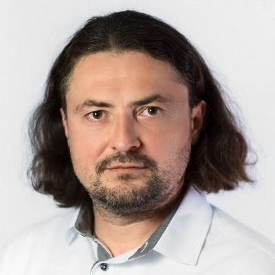 Boris Baňas
