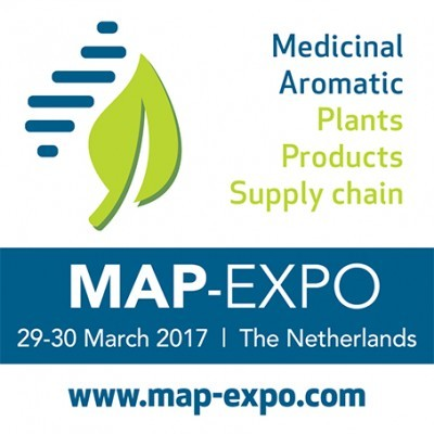 Save the date: MAP-EXPO
